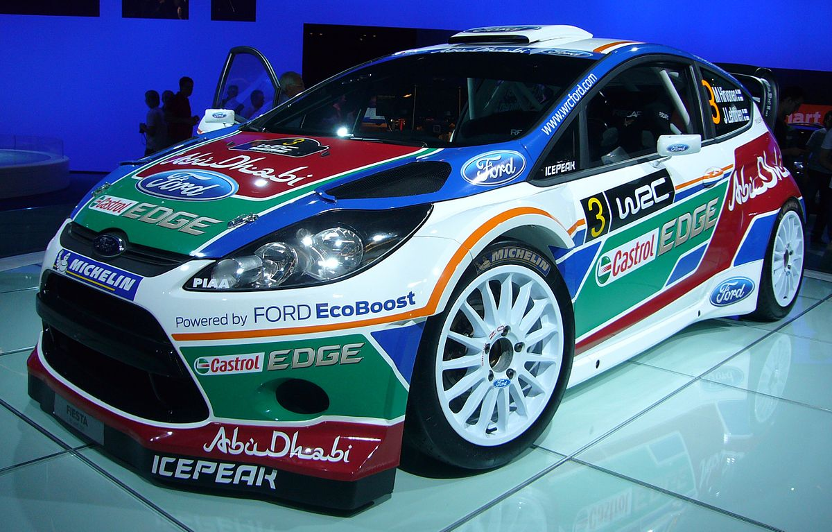 ford fiesta rs wrc wikipedia. Black Bedroom Furniture Sets. Home Design Ideas