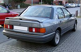 Ford Sierra rear 20080108.jpg