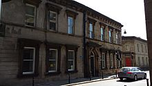 City of Wakefield