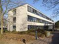 Forschungsgebäude mit Lehrstühlen der Universität Speyer und FÖV.JPG