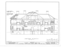 Fort Neck (House), Massapequa, Nassau County, NY HABS NY,30-MASAP,1- (sheet 9 of 18).png
