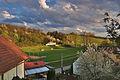 Fotbalové hřiště, Skalice nad Svitavou, okres Blansko.jpg