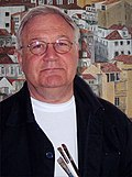 Max Baris (1945)