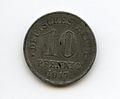 Foto und Münze aus dem Besitz von Paulus Götz, item 3.jpg