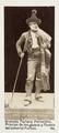 Fotografi av Granada. Mariano Fernandez, principe de los gitanos y modelo del inmortal Fortuni - Hallwylska museet - 104840.tif