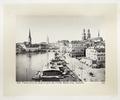 Fotografi av Zürich - Hallwylska museet - 103160.tif