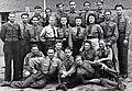 Founders of Belarusian Scouting-in-Exile, Regensburg, spring 1946.jpg