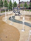 Fountains of Staines - geograph.org.uk - 943657.jpg