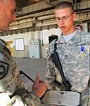 Four soldiers receive Purple Heart for battle-related injuries 111021-A-UH571-105.jpg