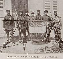 maghreb wikipedia italiano