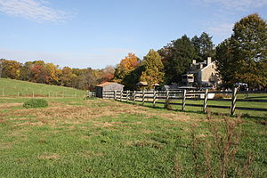 Fox Chase Farm - Image: Fox Chase Farm 09