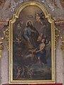 Frýdlant nad Ostravicí, kostel, Bartoloměj obraz.jpg