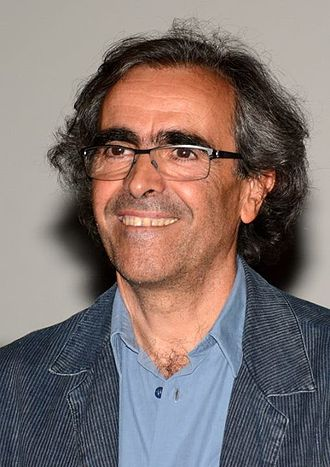 François Dupeyron - Dupeyron in 2013