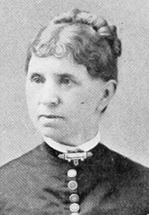Frances Fuller Victor - Image: Frances Fuller Victor