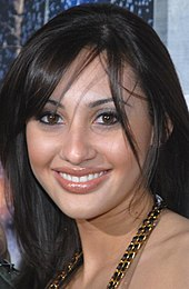 Francia Raisa grown ish