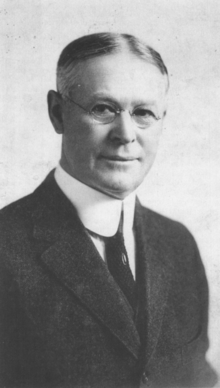Francis J. Heney