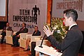 Francisco Chico Lopez Barrera en final de Titan Emprendedor.JPG