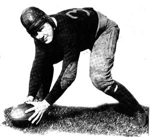 Frank Culver - Frank Culver, 1919