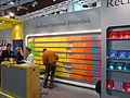 Frankfurta librofoiro 2012 eldonejo Reclam.JPG