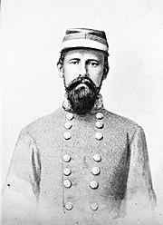 Franklin Gardner or Richard B Garnett