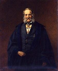 Profesor Dr. Franz Ernst Neumann