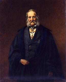 Franz Ernst Neumann German physicist and mineralogist