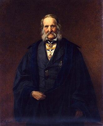 Joachimsthal, Brandenburg - Franz Ernst Neumann