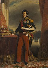 King Louis-Philippe I.