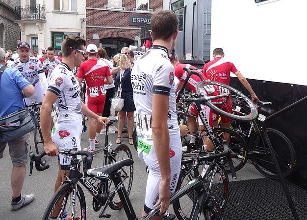 Frasnes-lez-Anvaing - Tour de Wallonie, étape 1, 26 juillet 2014, départ (B056).JPG