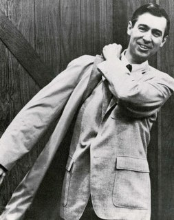 Fred Rogers American television personality