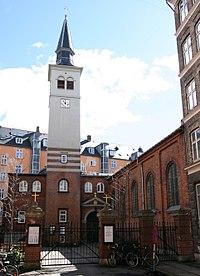 Fredens Kirke Copenhagen 2.jpg
