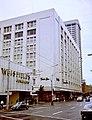 Frederick & Nelson flagship store, Seattle, 1982.jpg