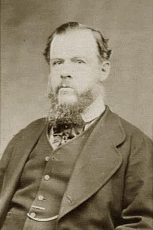 Frederick Barlee - Image: Frederick Barlee