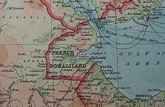 Djibouti   Familypedia   FANDOM powered by Wikia