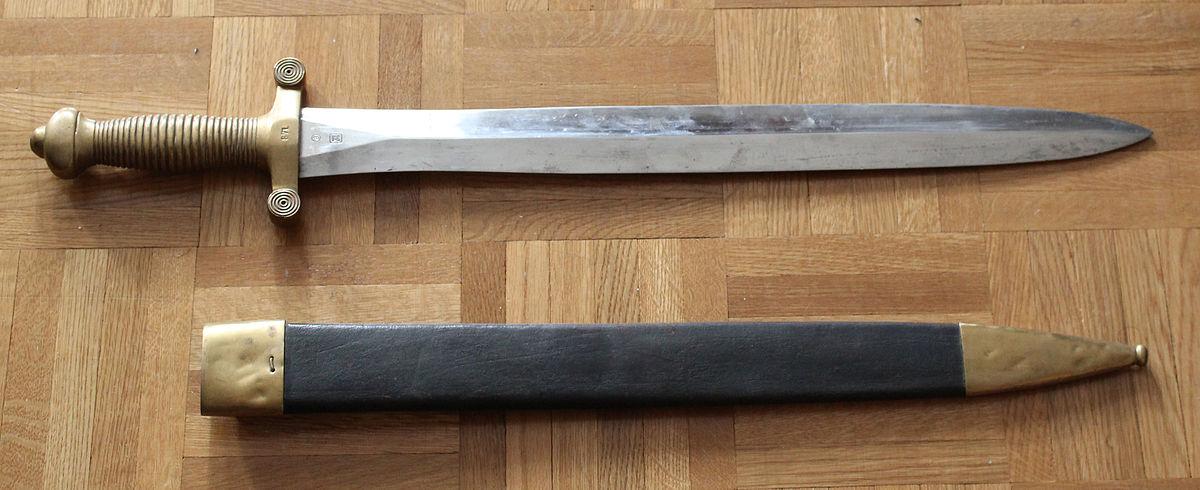 sword - Wiktionary