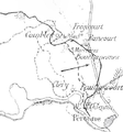French attacks 12 September south of Combles, Somme 1916.png