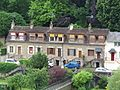 Fresnay-sur-Sarthe - Maisons de tisserands.jpg