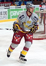 alt=Description de l'image Fribourg Gottéron vs. Genève Servette, 6th March 2010 - Rubin Daniel.jpg.