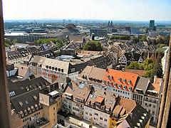 Friburgo - Freiburg