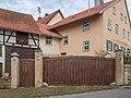 Friesenhausen Haus Tor 3110862.jpg