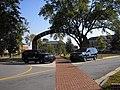 Front Circle, Tift College 6.JPG