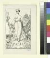Frontispice-titre - la Ville de Paris, personnage allégorique (NYPL b14504919-1147741).tiff