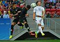 Futebol olímpico de Coreia do Sul e México no Mané Garrincha 1036702-10082016- dsc0279 1.jpg