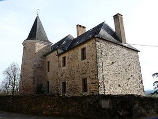 Génis Commune in Nouvelle-Aquitaine, France