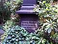 Göttingen Stadtfriedhof Grab Georg Merkel.JPG