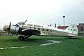 G-AGPG Avro 19 Anson Ecko Avionics SEN 26JAN74 (6782008878).jpg