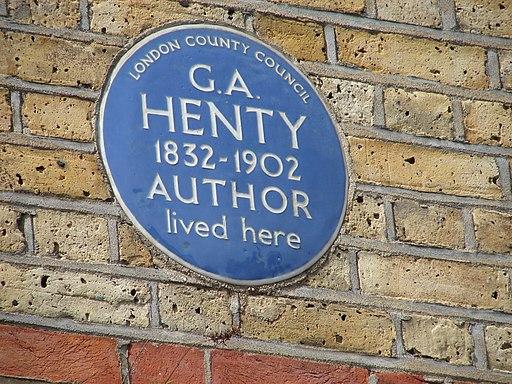 G.A. Henty (4499565214)
