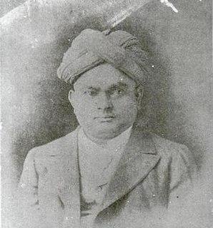 G. Subramania Iyer