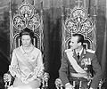 GD Jean of Luxembourg and his wife Josephine-Charlotte 1964-11-12.jpg