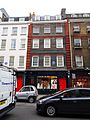 GEORGE FRIDERIC HANDEL - 25 Brook Street Mayfair London W1K 4HB.jpg